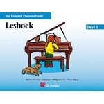 Hal leonard pianomethode lesboek 1 Phillip-Keveren