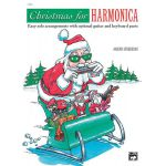 Christmas for harmonica Joe-Stoebenau