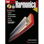 Fasttrack - harmonica 1 (nl) Blake-Neely