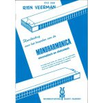 Mondharmonica Methode R. Veerman