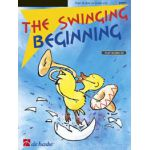 The swinging beginning Peter-de-Boer