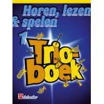 Trioboek 1 Jacob-de-Haan