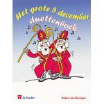 Het grote 5 december duettenboek Traditional