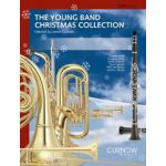 The young band christmas collection James-Curnow