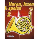 Horen lezen & spelen 2 hoorn (f) Jaap-Kastelein
