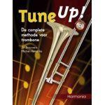 Tune up! (deel 1) Jo-Brouwers
