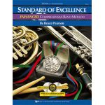 Standard of excellence book 2 Bruce-Pearson
