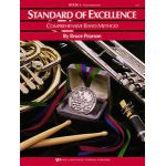 Standard of excellence book 1 L.-Pearson