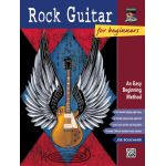 Rock guitar for beginners Joe-Bouchard