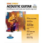 Songxpress: acoustic guitar