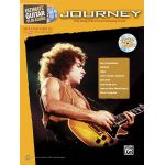 Ultimate guitar play-along: journey Journey