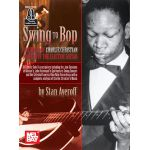 Swing to bop: the music of charlie christian Stan-Ayeroff