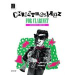 Christmas jazz clarinet