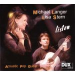 Acoustic pop guitar - listen Michael-Langer