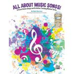 All about music songs M-Burrows