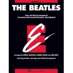 Essential elements - the beatles - bariton tc