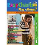 Easy charts play-along band 7