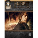 Hobbit trilogy Howard-Shore