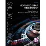 Morning star variations Bert-Appermont
