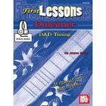 First lessons dulcimer Joyce-Ochs