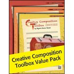 Creative composition toolbox value pack Wynn-Anne-Rossi