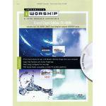 Iworship - chord chart edition cd-rom