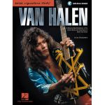 Van halen - signature licks