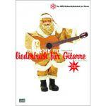 Das ama weihnachtsliederbuch fr gitarre Torsten-Jeratsch