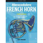 Abracadabra french horn Dot-Fraser