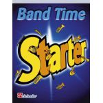 Band time starter ( f horn ) Jan-de-Haan