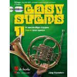 Easy steps 1 hoorn Jaap-Kastelein