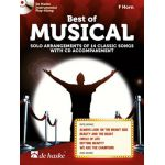 Best of musical (horn in f) Eric-Idle