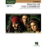 Pirates of the caribbean (horn in f) Klaus-Badelt