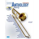 Anthology trombone vol 3 Andrea-Cappellari