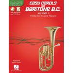 Easy carols for baritone b.c. - vol. 2