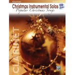 Christmas instr solos: popular christmas songs