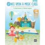 Once upon a music class Greg-Foreman