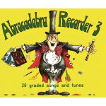 Abracadabra recorder book 3 Roger-Bush