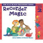 Recorder magic: descant tutor David-Moses