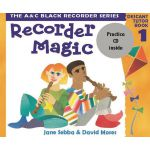 Recorder magic 1 David-Moses