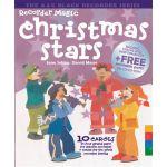 Recorder Magic Christmas Starts David Moses