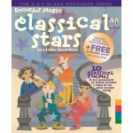 Recorder magic classical stars David-Moses