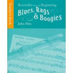 Recorder from the beginning John-Pitts
