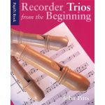 Recorder trios from the beginning John-Pitts