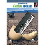 Keyboard for the absolute beginner Michael-Rodman