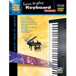 Alfred's max keyboard complete Amy-Rosser