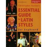 Essential guide to latin styles Christopher-Norton