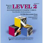 Bastien piano basics level 2 James-James-Bastien