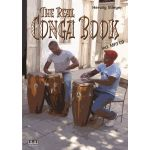 The real conga book Herwig-Stieger