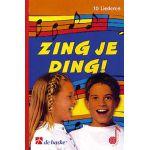 Zing je ding! (leerlingenboek)